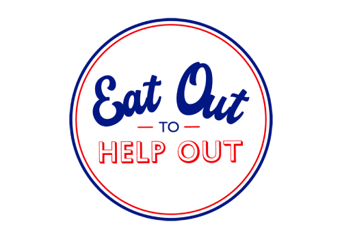 Eat in help out
